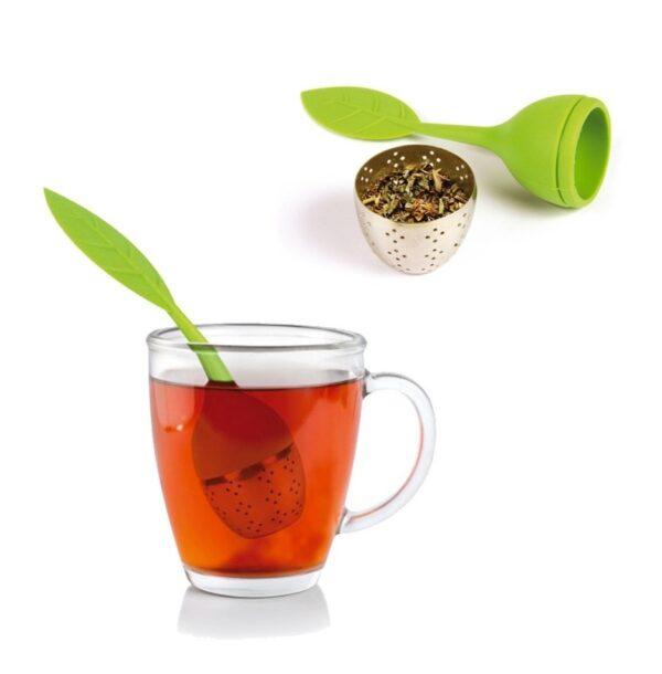 Boules à thés